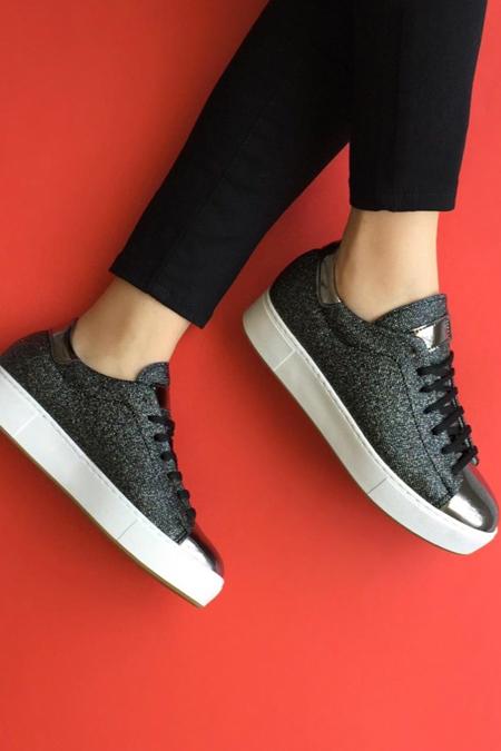 Mostra Shoes Simli Ayakkabı