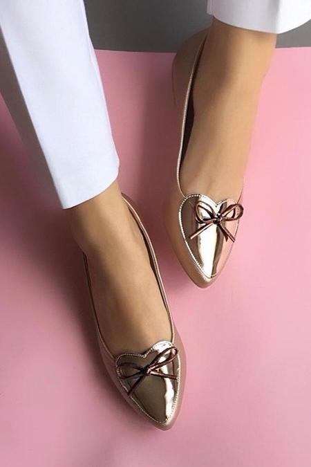 Mostra Shoes Somon Babet