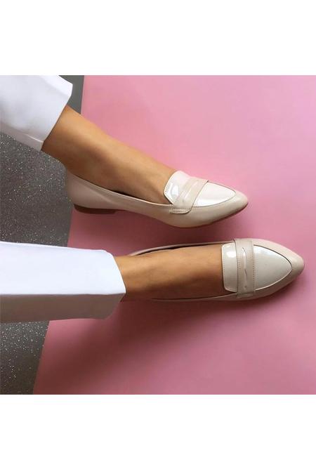 Mostra Shoes Ten Babet