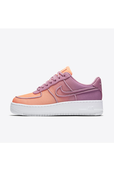 NIKE AIR FORCE 1 LOW UPSTEP BR