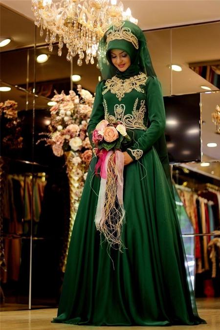 Pınar Şems Zümrüt Sahra Abiye