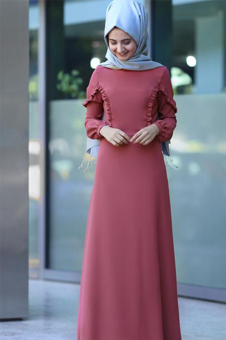 Puqqa Kiremit Benan Elbise