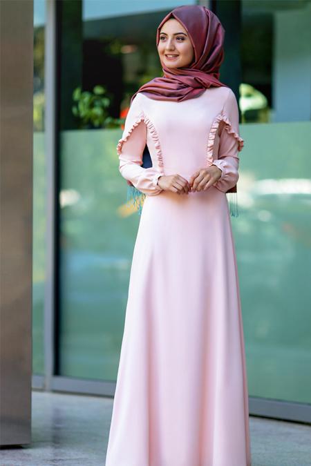Puqqa Pudra Benan Elbise