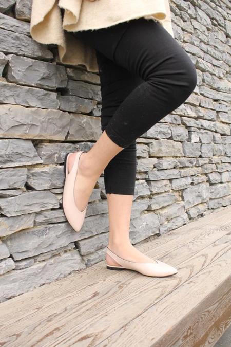 FAMBELLA Celıne Sandalet