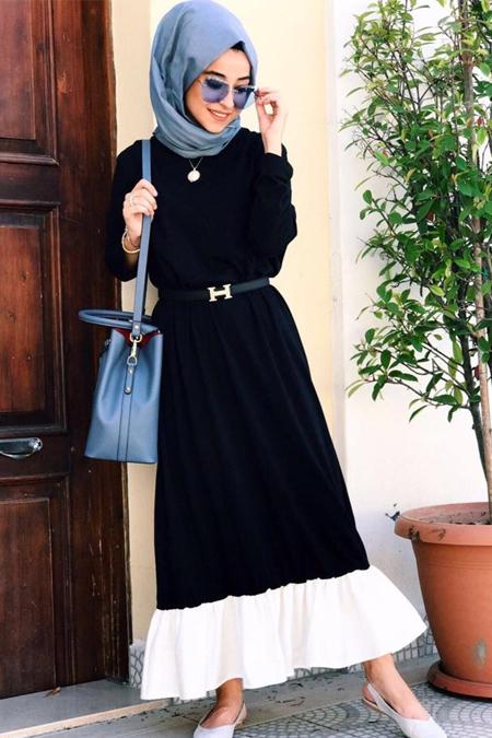 Pearly Collection Yazlık Tek Parça Elbise