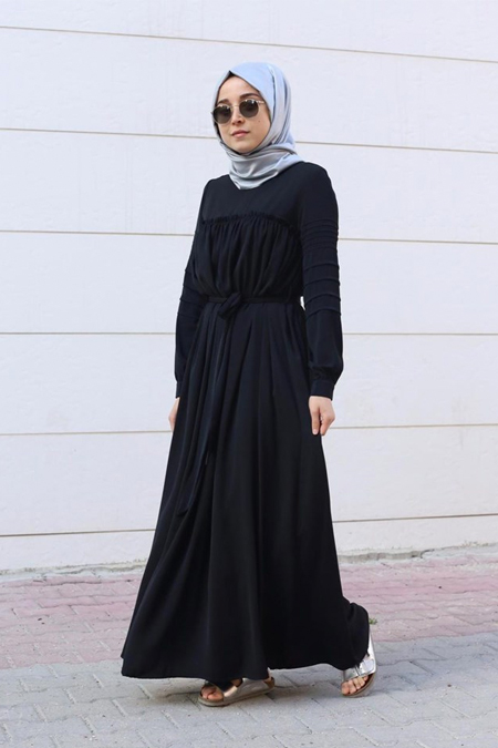 Rabiaca Capella Robalı Elbise