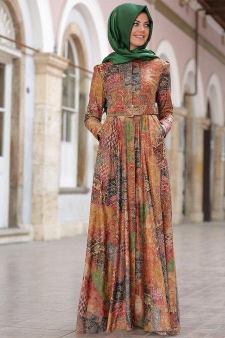 An Nahar Taba Ferzan Elbise