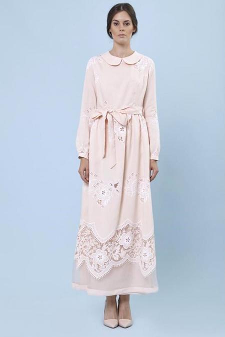 Asiyan Prenses Elbise