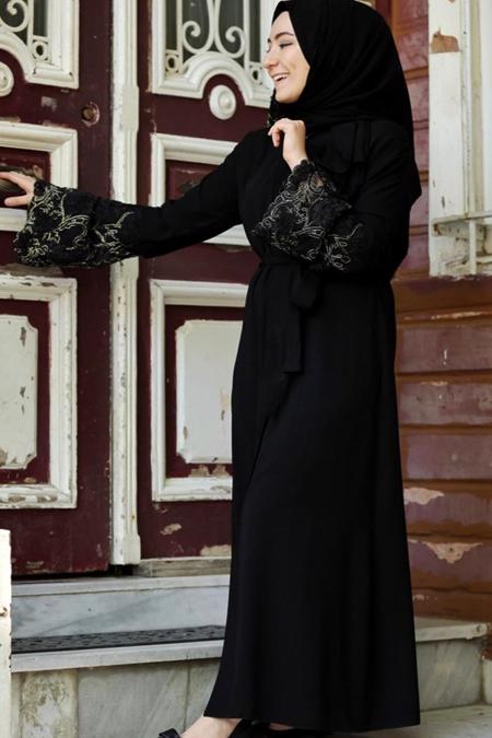 ES Design Üç Boyutlu Abaya