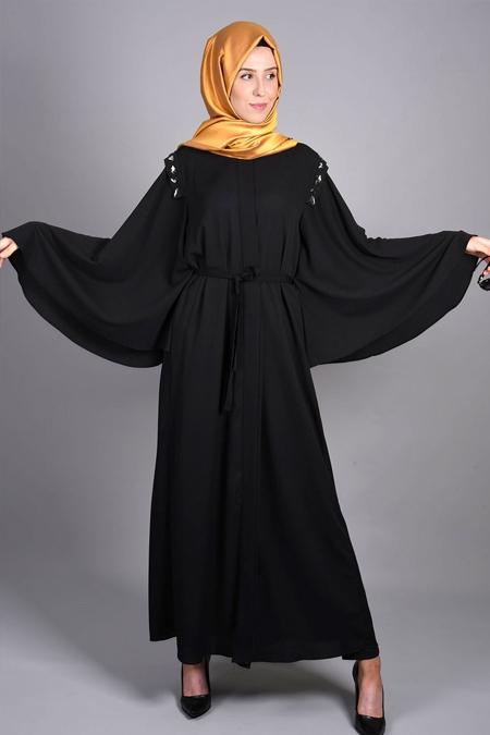 Al-Marwah Siyah Ferace