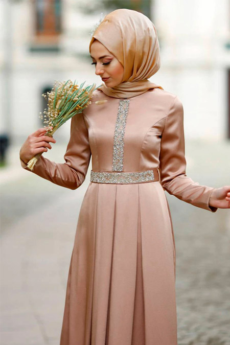 Eldia By Fatıma Bakır Elya Abiye Elbise