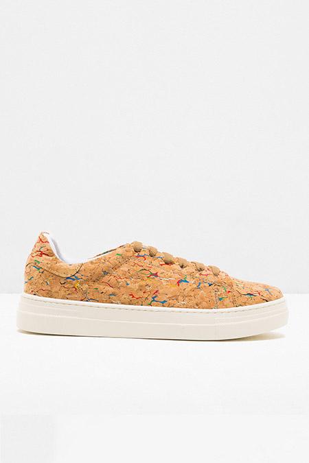 Koton Taba Bağcık Detaylı Ayakkabı