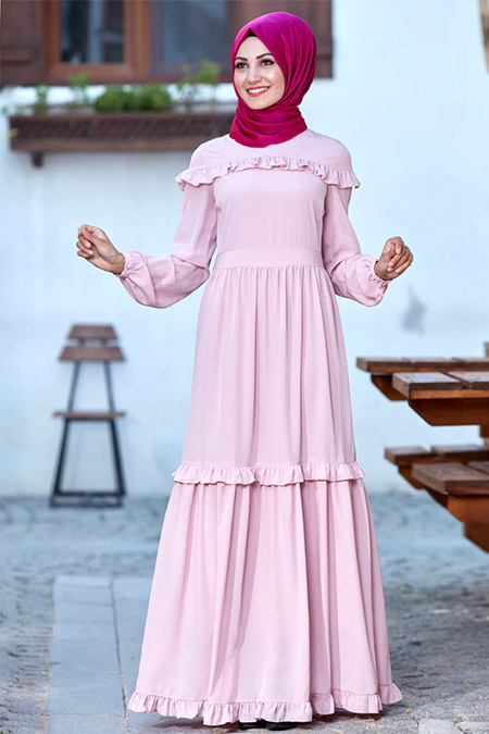 An-Nahar Pudra Hira Elbise