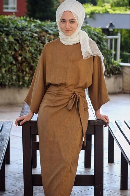 NSC Camel Bluz Takım