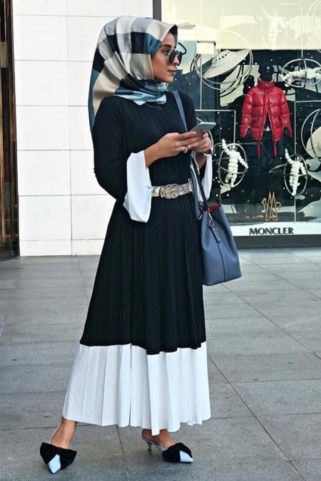 Zifozi Sandy Elbise