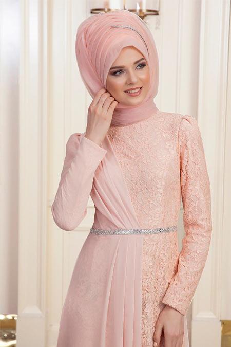 An-Nahar Somon Nehar Abiye Elbise
