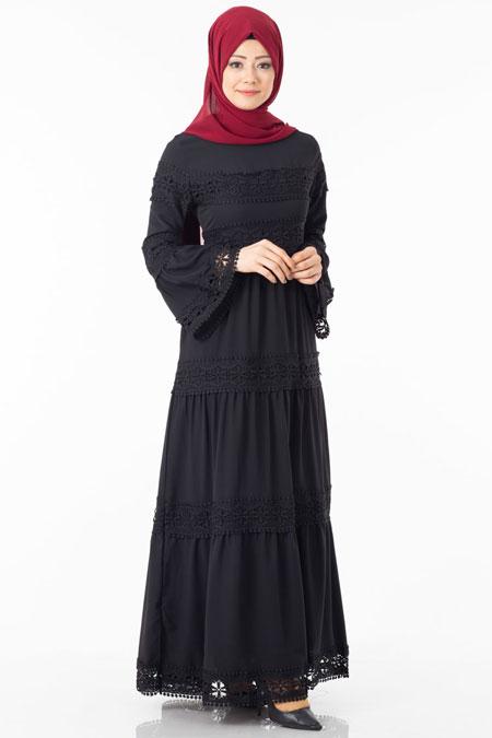 172ecb7bac43d Dantelli Elbise, İndirimli Satın Al, Online Alışveriş, Sipariş Ver ...