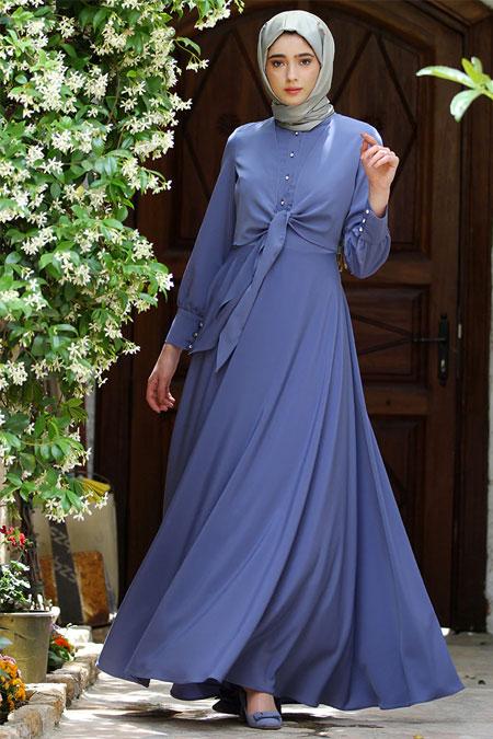 Nurbanu Kural İspirto Ceyla Elbise