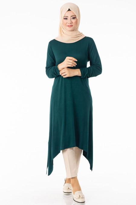 e0e789b162df3 Yeşil Tunik, İndirimli Satın Al, Online Alışveriş, Sipariş Ver ...
