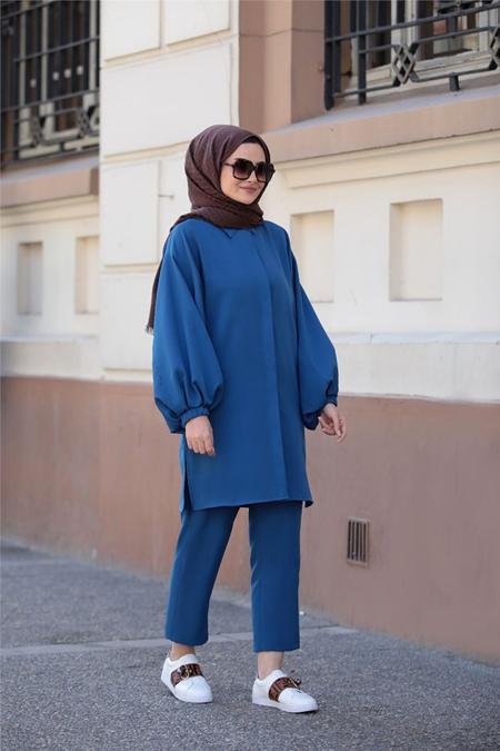 Seda Tiryaki Mavi Takım