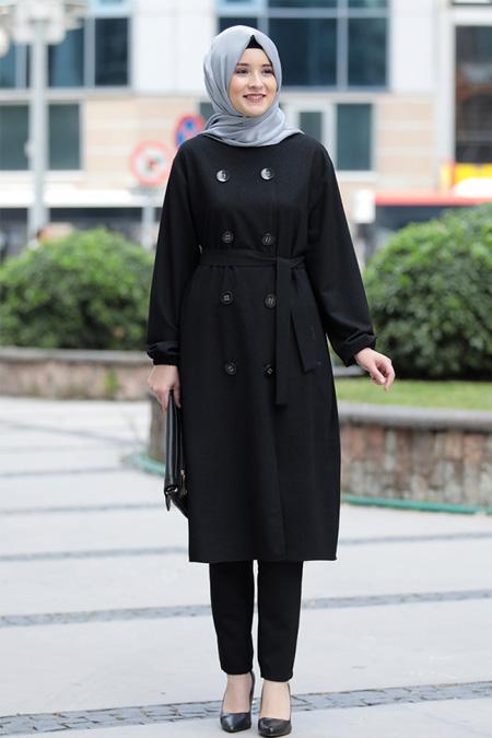 Piennar Siyah Lady Takım
