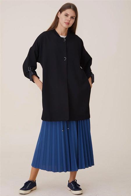 Kayra Siyah Ceket