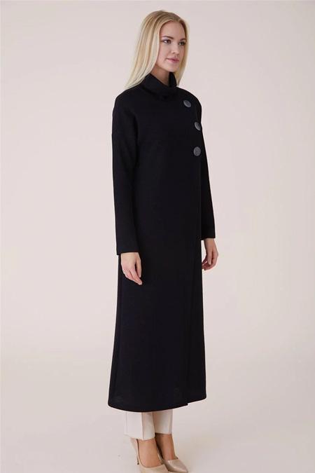 Kyl Collection Siyah Elbise