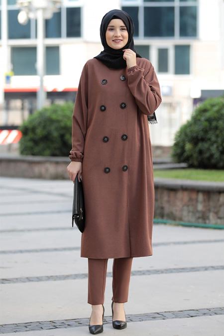 Piennar Kahverengi Lady Takım