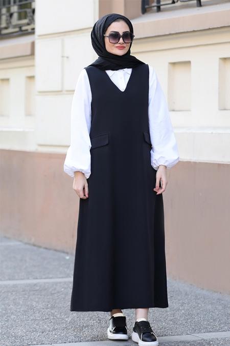Seda Tiryaki Jile Gömlek Takım Elbise