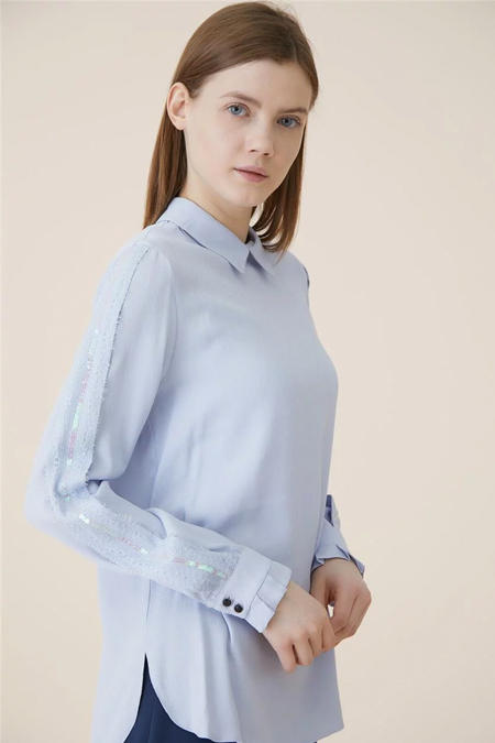 Kayra Mavi Bluz