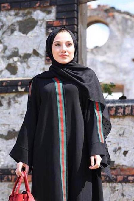 Bernillay Butik Gucci Abaya