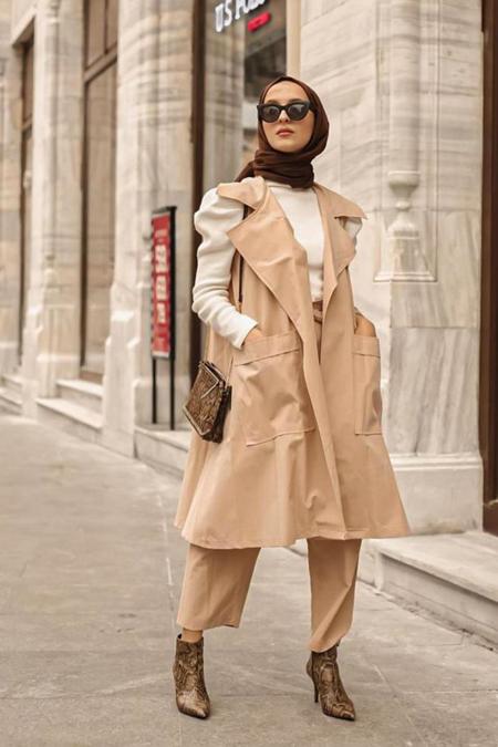 Emma Butiq İkili Stil Takım