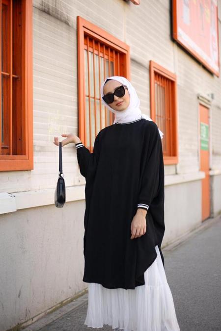 Emma Butiq Salaş Sweatshirt