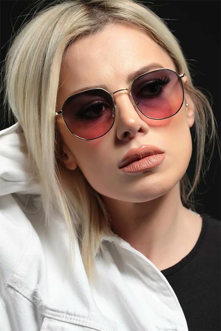 Polo U.K. Kadın Güneş Gözlüğü