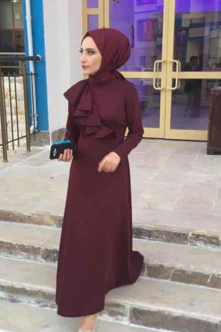 Habibe Kahraman Official Bahar Elbise