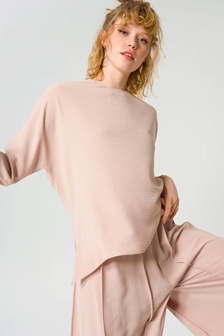 Miha Bej Pantolon & Tunik İkili Takım