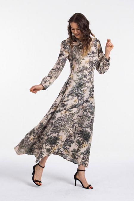 By Hatice Poyraz Yasemin Elbise