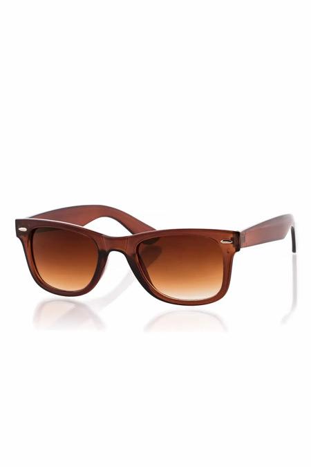Polo55 Kahverengi Güneş Gözlüğü