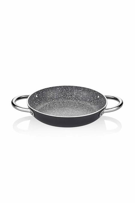 Altınbaşak Regal Granit 22 cm Omlet Tava