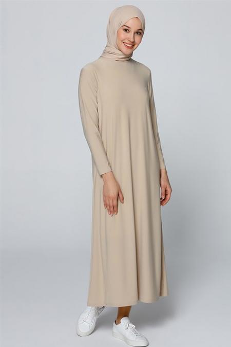 Armine Bej Spor Elbise