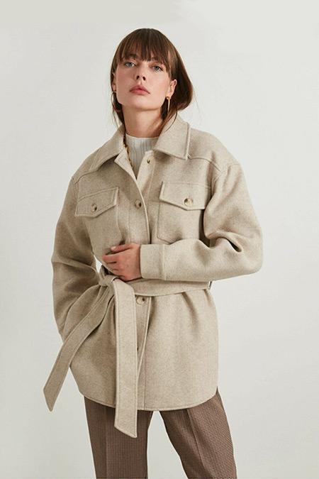 Miss İpekyol Bej Ceket