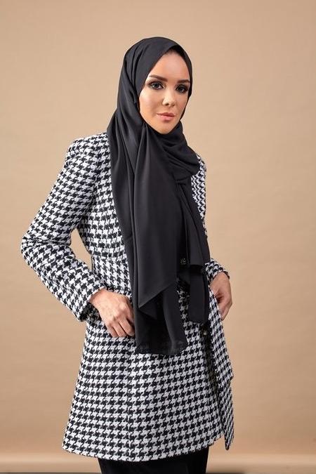 Rohs By Gülsüm Elkhatroushı Kazayağı Ceket
